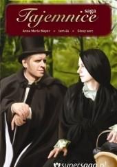 Okładka książki Głosy serc Anne Marie Meyer