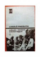 Okładka książki Miłość i śmierć wśród lagun