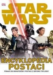 Okładka książki Star Wars. Encyklopedia Postaci Beecroft Simon