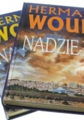 Okładka książki Nadzieja. Tom 1 i 2 Herman Wouk