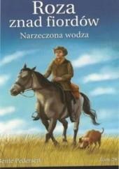 Okładka książki Narzeczona wodza Bente Pedersen