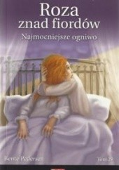 Okładka książki Najmocniejsze ogniwo Bente Pedersen