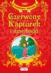 Okładka książki Czerwony kapturek i inne bajki