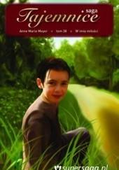 Okładka książki W imię miłości Anne Marie Meyer