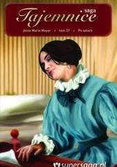Okładka książki Po latach Anne Marie Meyer