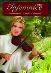 Okładka książki Nowe czasy Anne Marie Meyer