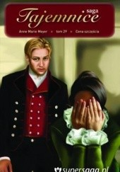 Okładka książki Cena szczęścia Anne Marie Meyer