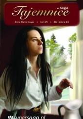 Okładka książki Złe i dobre dni Anne Marie Meyer