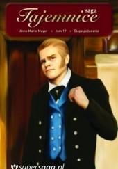 Okładka książki Ślepe pożądanie Anne Marie Meyer