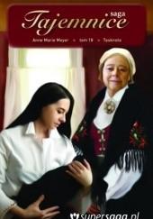 Okładka książki Tęsknota Anne Marie Meyer