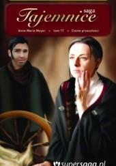 Okładka książki Cienie przeszłości Anne Marie Meyer