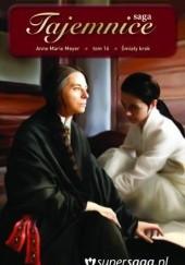 Okładka książki Śmiały krok Anne Marie Meyer