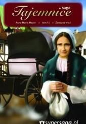 Okładka książki Zerwana więź Anne Marie Meyer