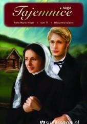 Okładka książki Wiosenny księżyc Anne Marie Meyer