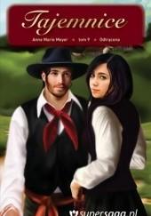 Okładka książki Odtrącona Anne Marie Meyer