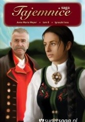 Okładka książki Igraszki losu Anne Marie Meyer