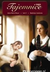 Okładka książki Nadzieja i tęsknota Anne Marie Meyer