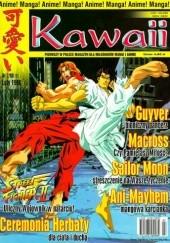 Okładka książki Kawaii nr 7 (luty 1998) Redakcja magazynu Kawaii
