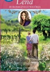 Okładka książki Mój osobisty Romeo Michaela Dornberg