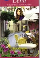 Okładka książki Spotkanie Michaela Dornberg
