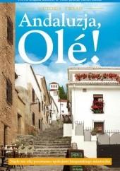 Okładka książki Andaluzja, Ole! Victoria Twead