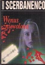 Okładka książki Wenus zniewolona