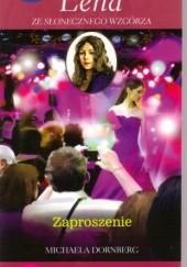 Okładka książki Zaproszenie Michaela Dornberg