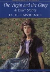 Okładka książki Virgin and the Gypsy & Other Stories David Herbert Lawrence
