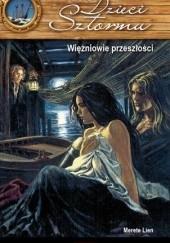Okładka książki Więźniowie przeszłości Merete Lien