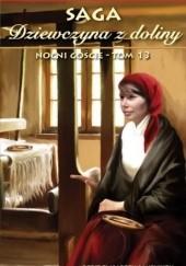 Okładka książki Nocni goście Berit Elisabeth Sandviken