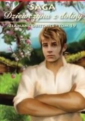Okładka książki Złamane obietnice Berit Elisabeth Sandviken