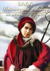 Okładka książki Jak w zwierciadle Berit Elisabeth Sandviken