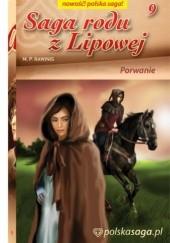 Okładka książki Porwanie Marian Piotr Rawinis