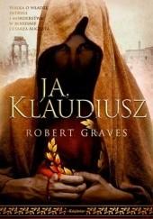 Okładka książki Ja, Klaudiusz Robert Graves