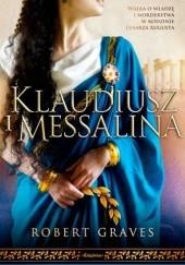 Okładka książki Klaudiusz i Messalina Robert Graves