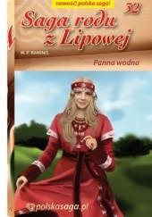 Okładka książki Panna wodna Marian Piotr Rawinis