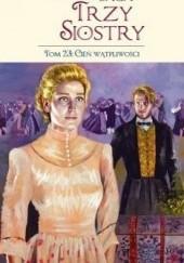 Okładka książki Cień wątpliwości Bente Pedersen
