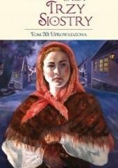 Okładka książki Uprowadzona Bente Pedersen