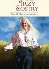 Okładka książki Niezapisana karta Bente Pedersen