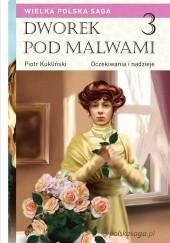 Okładka książki Złudzienia i nadzieje Marian Piotr Rawinis