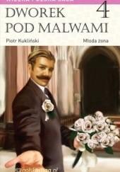 Okładka książki Młoda żona Marian Piotr Rawinis
