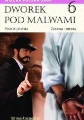 Okładka książki Zabawa i zdrada Marian Piotr Rawinis