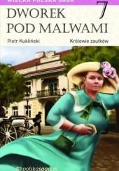 Okładka książki Królowe zaułków Marian Piotr Rawinis