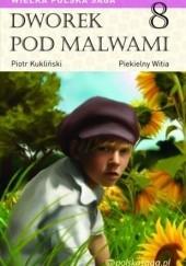 Okładka książki Piekielny Witia Marian Piotr Rawinis