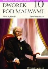 Okładka książki Zranione dusze Marian Piotr Rawinis