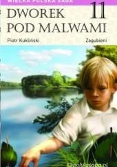 Okładka książki Zagubieni Marian Piotr Rawinis