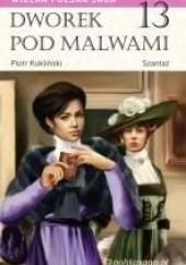 Okładka książki Szantaż Marian Piotr Rawinis