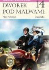 Okładka książki Automobil Marian Piotr Rawinis