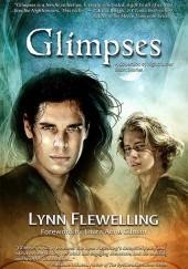Okładka książki Glimpses Lynn Flewelling
