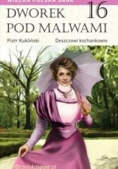 Okładka książki Deszczowi kochankowie Marian Piotr Rawinis